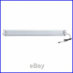 4 Ft Garage Workshop Shop Light Led Hanging Lamp Light 42W Daylight 10Pack ST