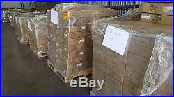 4 Lamp T8 Electronic Ballast 4 Case lot of 40 Ballast Multi-Volt 120-277V