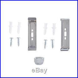4-PACK 36W 4 Ft. Vapor Water Tight Hardwired LED Fixture 5700K Shop Light IP65