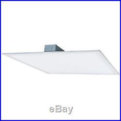 4 Pieces Dimmable 2x2ft UL LED Panel Light 40W 4K/5K Flat LED Panel Edge-Lit 114
