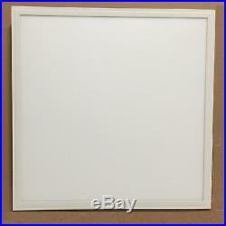 4pcs 2x2' 5000K UL DLC 105lm/W 40W Drop Ceiling Comercial LED Panel Light