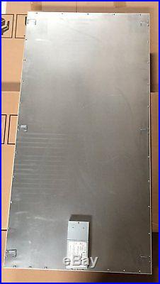 4pk 2x4ft UL 50w DLC4.2 4000K Drop Ceiling LED Panel Light for Office Warehouse