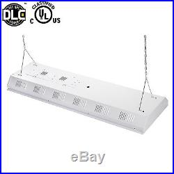 4x 160W 4 Lamp 4FT Industrial LED Linear High bay Light ...