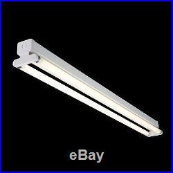 4x 5ft Twin T8 Fluorescent Light Fitting T8 High Frequency Batten 2x 58w Watt HF