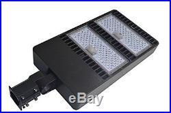 500W Fixture Parking Lot Pole Efficient Light LED Garage Construction Lighting