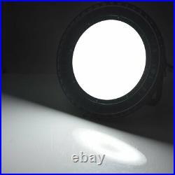 500W Watt LED UFO High Low Bay Light Fixture Factory Warehouse Lighting Fedex