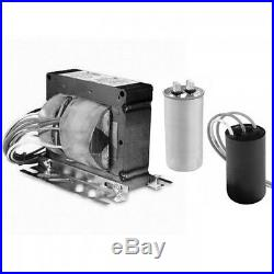 575 Watt Pulse Start Metal Halide Ballast Light Lamp Bulb 5 Tap Plusrite 7279