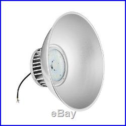 5X 100W Watt LED High Bay Light Lamp Warehouse Fixture Factory Shed Lighting