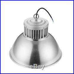 5 x 100Watt LED High Bay Light Fixture Lamp Warehouse Gym Factory Shed Lighting