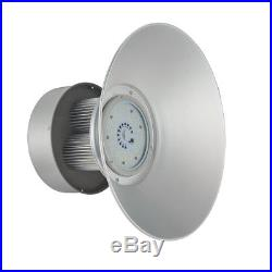 5 x 150Watt LED High Bay Light Fixture Lamp Warehouse Gym Factory Shed Lighting