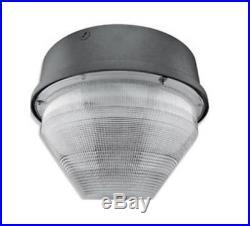 60 Watt LED Parking Garage Ceiling Mount Light Fixtures Commercial Industrial