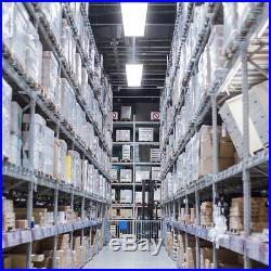 6X 14410lm LED Linear High Bay Light Daylight White 110W Warehouse Shop Lamp 2