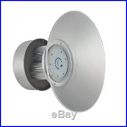 6x 150W LED High Bay Light Warehouse Bright White Factory Industry Shop Lighting