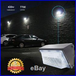 70Watt LED Wall Pack Light industrial Lighting Outdoor Garden Hotel Bar Triang