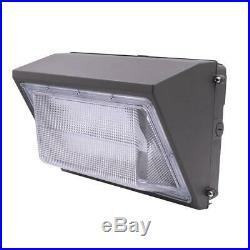 80With125With150With180Watt Outdoor LED Wall Pack Industrial Standard Commercial Light