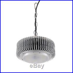 8X 200W LED High Bay Light Lamp Warehouse Industrial Factory Roof Shed Lighting