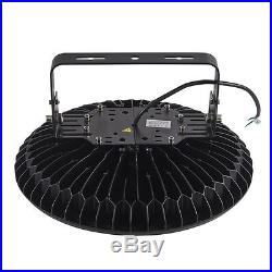 8X 200W LED High Bay Light Warehouse Industrial Factory Lamp Shed Light 110V