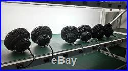 8X 200W Watt LED High Bay Light White Lamp Shed Factory Industry UFO Fixture