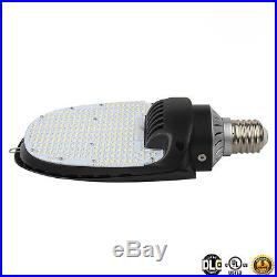 8 Pcs 115W E39 Led retrofit Lamp Replacement Of Traditional Led MH/HPS Lamp DLC