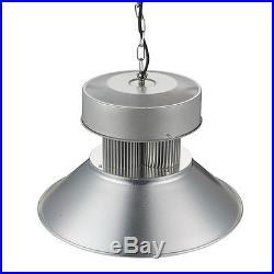 8 Sets 150W LED High Bay Light Lamp Lighting Warehouse Fixture Factory 110V