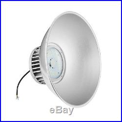 8 x 100W LED High Bay Lamp Commercial Warehouse Industrial Factory Shed Lighting