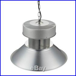 8 x 150W LED High Bay Lamp Commercial Warehouse Industrial Factory Shed Lighting