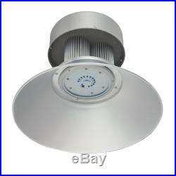 8x 150W LED High Bay Light Warehouse Fixture Factory Industry Shop Lighting