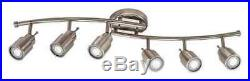 ACUITY LITHONIA LTFSTCYL MR16GU10 LED 27K 6H BN M4 Fixed LED Track Light Kit