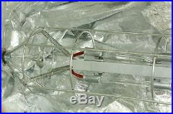 AIRSTAR Sirocco Balloon Temporary Job Site Light 120V 60Hz 2x 1000 W with Case #2