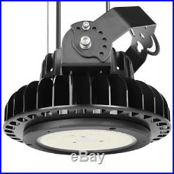 Adiding LED High Bay Lighting, 150W UFO Hi Bay Light 130 Lm/W Lumileds SMD 3030