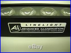 Advanced Illumination Ll6212-0235 Linelight 12v Nnb