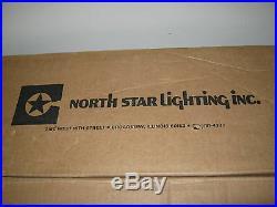 Alpha 4 Qa4s/135 Northstar Lighting Street Light Luminaire