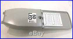 American Electric Lighting Autobahn LED Cobra Head Roadway/Area/Parking Light