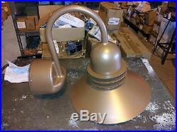 Architectural Area Lighting 96005 Slfh 15-ca 70w Metal Halide Fixturea Nib