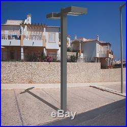 Area light 150 watt LED shoebox Light Pole fixture parking lot outdoor yaorong