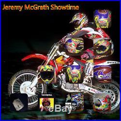 Bell Moto 6 Jeremy Mcgrath (S)