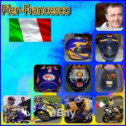 Bell Pier-Francesco aka Chili (M)