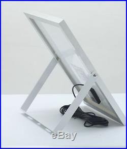 Bizlander Solar Powered Flood Light Outdoor Light Solar 10W 108LED