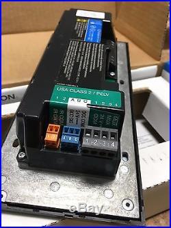 Brand New Lutron QSGRJ-6P GRAFIK Eye QS Wireless Main Unit 6- zone