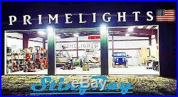 BrighterThan UFO LED StingRay4 Warehouse Factory Shop Industrial Light Daylight