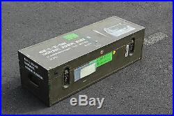 Bundeswehr Handleuchten Satz Werkstatt Lampen Rheintechnik Fluorex Bw Trafo 42v