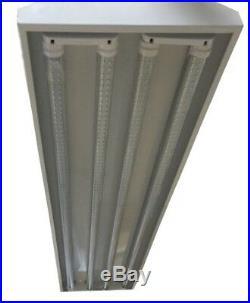CARSON TECH. CT-D02072RBN 4ft 72W 6528L 5000K T8 Hi-Bay LED light fixture