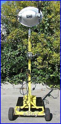 CEP 1000 Watt Portable Electric Light Tower 5312