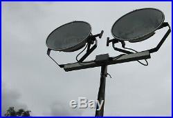 CEP 2000 Watt Portable Electric Light Tower 5322