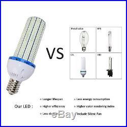 COB Corn Led Light Bulbs Cool Withe 60W 80W 100Watt 120Watt E39 Large Mogul Base