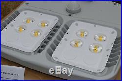 CREE OSQ Area light, LED Outdoor Lighting, no mount, OSQ-A-NM-3ME-S-40K-UL-SV-ML