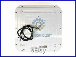 Canopy ND 130W LED Light Drop Lens Highbay Gas Station 5700K UL / DLC Listed