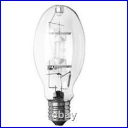 Case of (6) 400 Watt Metal Halide Light Bulb M59 E39 Howard Lighting Sylvania GE