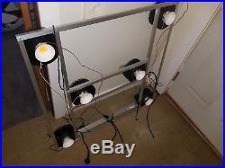 Cob cree cxb3590 kit 3500k 225 watts timber grow light