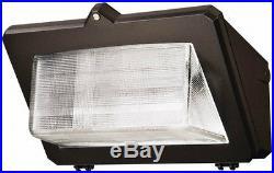 Cooper Lumark Outdoor Security Lighting Wall Pack Light w 400W Metal Halide Lamp